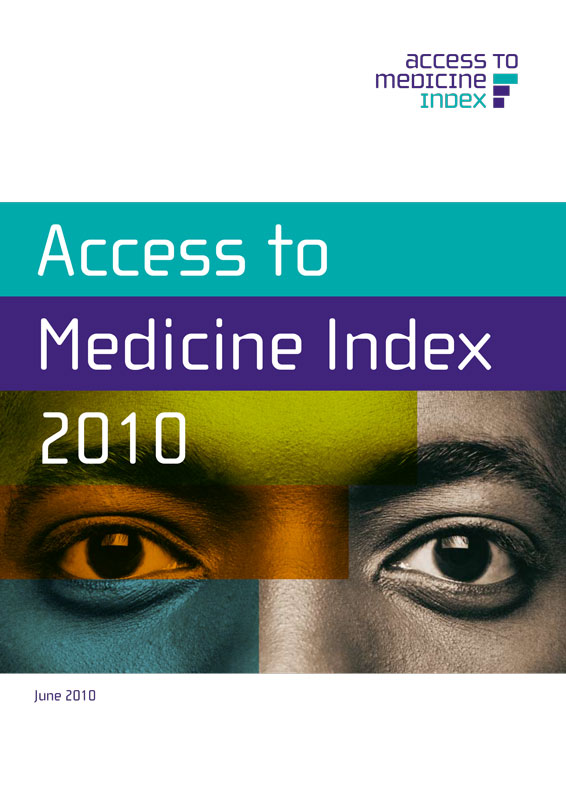 2010 Access To Medicine Index