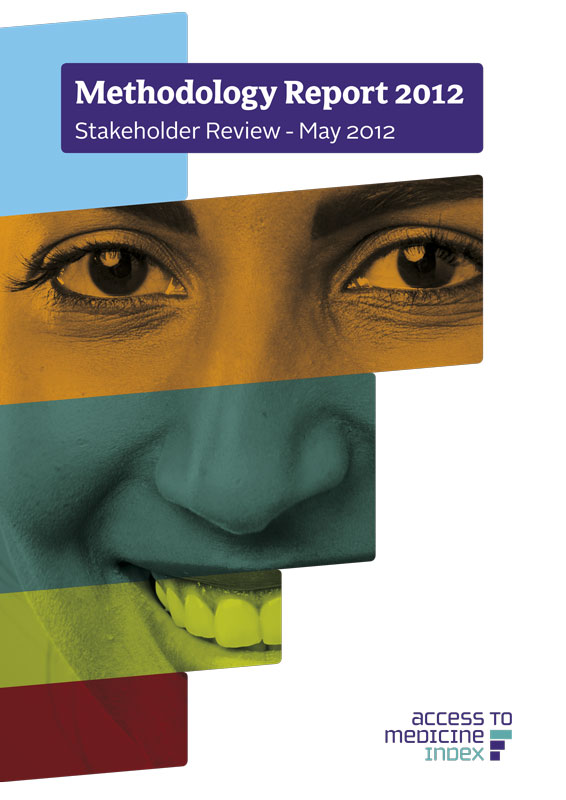 2012 Methodology Report – Stakeholder Review