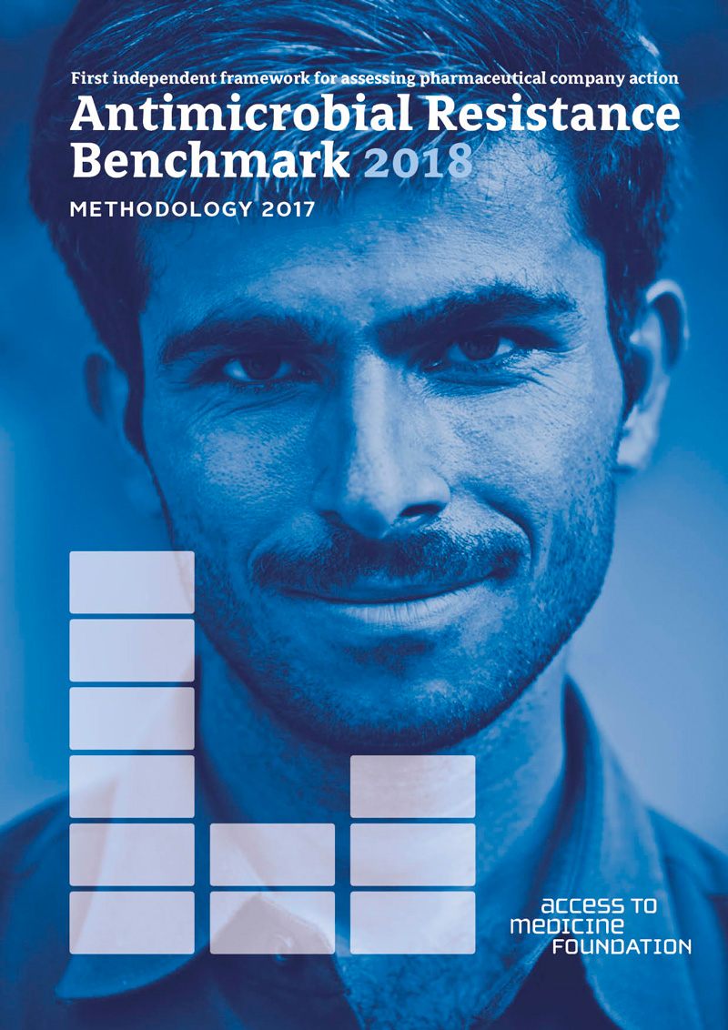 2017 Methodology For The 2018 Antimicrobial Resistance Benchmark