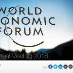 """Live WEF Discussion With Bill Gates & Jayasree Iyer At 1pm CET: """"New Era For Global Health"""""""