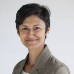 Gowri Gopalakrishna To Speak At DRIVE-AB Final Conference In Brussels