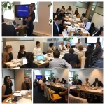 Expert Review Committee For Next Index Meets In Amsterdam