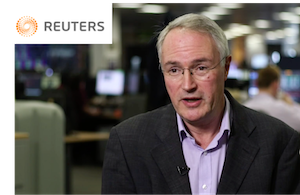 Watch: Pharma Firms Need To Do More To Counter Superbugs