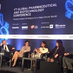 Jayasree K. Iyer To Speak At FT Global Pharmaceutical And Biotechnology Conference