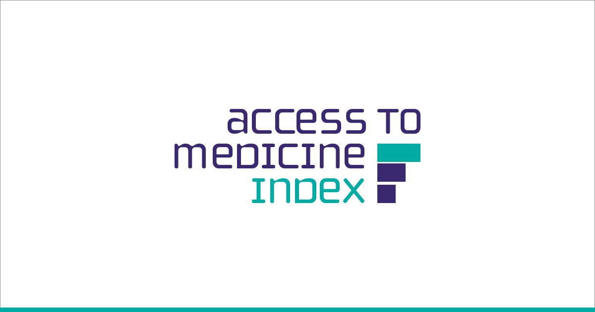 2018 Ranking - Access to Medicine Index